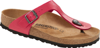 Birkesntock Gizeh Graceful Raspberry Sandal