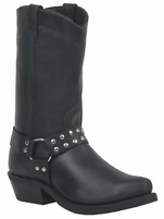 Canada West Engineer Boot with Studs