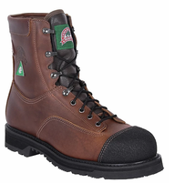 "Men's Canada West 34314 8"" Work Boot"