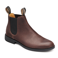 Blundstone 1900 Dress Ankle Chestnut Boot