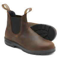 Blundstone 1609 Classic Antique Brown Boot