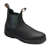 Blundstone 1614 Plaid Tartan Boot