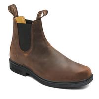 Blundstone 2029 Antique Brown Chisel Toe