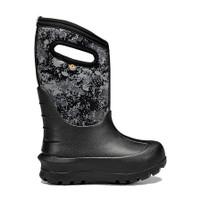 Kids' Bogs Neo-Classic Micro Camo Winter Boot