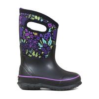 Kids' Bogs Classic NW Garden Winter Boots