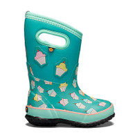Children's Bogs Classic Cupcakes Winter Boots