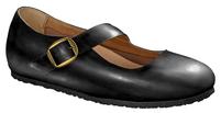 Women's Birkenstock Tracy Black Mary Jane Shoe