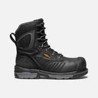 "Men's KEEN CSA 8"" Philadelphia Insulated Work Boots"