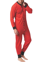 Stanfield's Men's Heritage Onesie