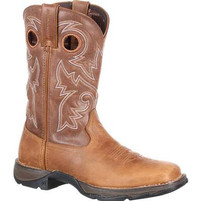 Women's Durango Lady Rebel Waterproof Western Boot
