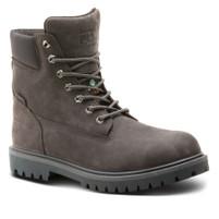 Men's Timberland PRO Waterproof Grey Iconic Work Boots