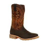Men's Durango Maverick Pro Wide Square Toe Waterproof Boot