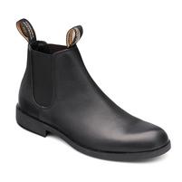 Blundstone 1901 Dress Ankle Black Boot