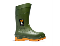 Men's Timberland PRO Mudline Pull On Composite Toe Work Boot