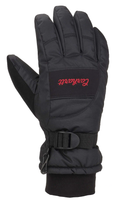 Women's Carhartt Waterproof Insulated Gloves