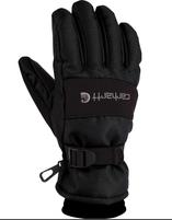 Men's Carhartt Waterproof Insulated Gloves