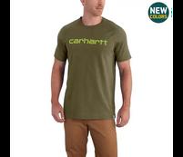 Men's Carhartt Force Delmont T-Shirt