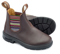 Blundstone 1413 Kid's Blunnies Striped