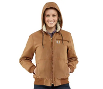 Women's Carhartt Weathered Wildwood Jacket