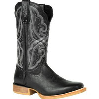 Women's Durango Lady Rebel Black PRO Western Boot