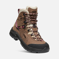 Women's KEEN Karraig Mid WP Hiking Boot