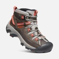 Men's KEEN Targhee II Mid Waterproof Shadow Hiking Boot