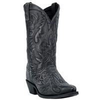Men's Laredo Garrett Snip Toe Western Boot