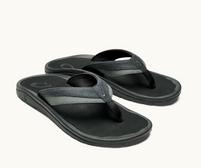 Men's OluKai 'Ohana Koa Sandal Lava Rock