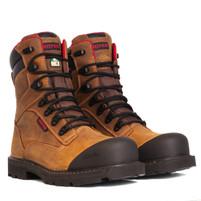"Men's Royer REVOLT 8990 RT 8"" CSA Work Boots"