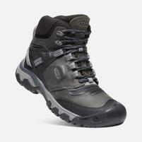 Men's KEEN Ridge Flex Mid WP Hiking Boot