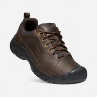Men's Targhee III Oxford WIDE Walking Shoe