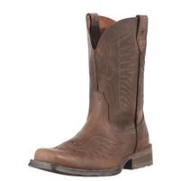 Men's Ariat Rambler Phoenix Square Toe Western Boot
