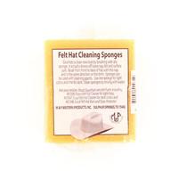 M&F Hat Cleaning Sponges