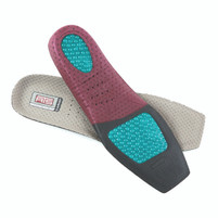 Men's Ariat Wide Square Toe Replacement Insoles
