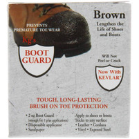 Kg's Boot Guard Toe Protector