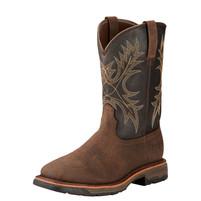 Ariat Men's WorkHog H2O Western Boot