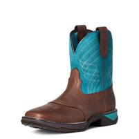 Ariat Women's Anthem Shortie Western Boot