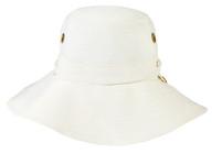 Tilley Hemp Broad Brim Natural Hat