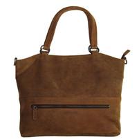 Adrian Klis Leather Hand Bag