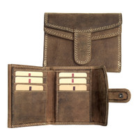 Adrian Klis Card and Change Wallet