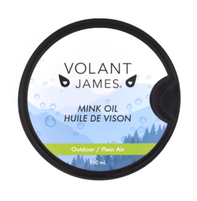 Volant James Mink Oil