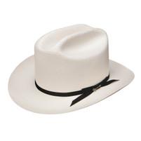 Stetson Straw Open Road Hat
