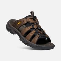 Keen Men's Targhee III Slide Sandal