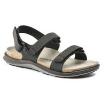 Birkenstock Kalahari Futura Black Velcro Sandal