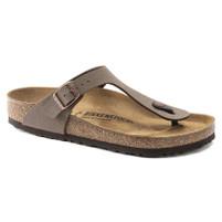 Birkenstock Gizeh Mocca Sandal