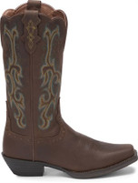 Women's Justin Durant Western Boot