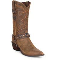 Women's Durango Crush Brown Midnight Fever Boot