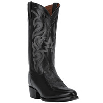 Men's Dan Post Milwaukee Leather Western boot