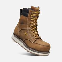"""Men's Keen Cincinnati 8"""" Waterproof CSA Boot"""