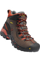 Men's Keen Pittsburgh Utility Hiking Boots NonCSA
